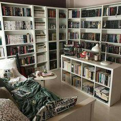 BAHAHAHAHA library