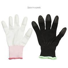 Apalus� Hitzebest�ndige Handschuh, Professional Haargl�tter Zubeh�r F�r Haarstyling, Lockenst�be Und Gl�tteisen, Locken Und Gl�tten Leicht Gemacht, Sch�tzt Sicher Vor Verbrennungen
