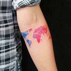 Esta aquarela mapa http://tatuagens247.blogspot.com/2016/09/fabuloso-feminino-tatuagem-de-ideias-de.html