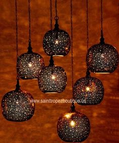 DIY project  Hmmmm I wonder.... screen painted black with glitter and diamond jewels? you think?