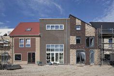 IBBA woningen in Almere Poort
