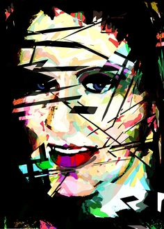 My Girlfriend. by brettsixtysix.deviantart.com on @deviantART
