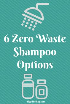 Skip The Bag: 6 Zero Waste Shampoo Methods Zero Waste, Reduce Waste, Recycling Information, Co2 Neutral, Eco Friendly Cleaning Products, Waste Reduction, Green Living Tips, Green Life, Sustainable Living