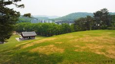 조선왕릉[Royal Tombs of the Joseon Dynasty]-인릉