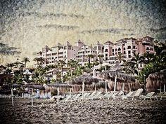 The Resort Beach © Loriental Photograph