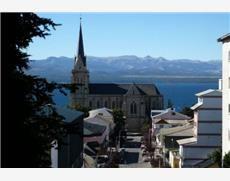 Lote en venta en pleno centro de la ciudad de Bariloche.