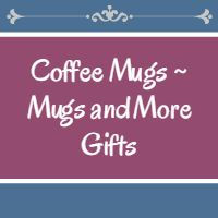 Mugs and More Gifts coffee mugs, Etsy products, unique gifts, custom presents
