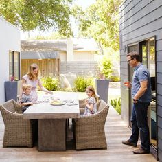 Make your backyard work for you