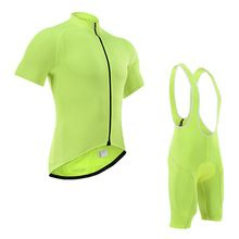 9817fda7d  Click Image to Buy  POWER SHENGBAO New Style Breathable Racing Cycling  Clothing New