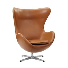 Leather Cell Chair | dotandbo.com