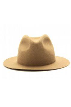 A.P.C. fedora Classic Hats 596ffe4b704a