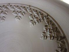 bowl A detail