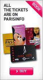 The Official City of Paris Website