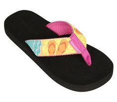 ecddcff5f62 Tidewater Flip Flops - Beach Sandal Flip Flops Beach Flip Flops