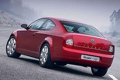 Škoda Tudor #cars #Czechia #technique