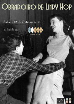 Obradoiro de iniciación en Vigo (Mid Century, 12-10-2013)
