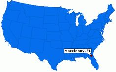 Where do people from Macclenny, Florida go? City	Distance Jacksonville 27 miles Lake City 32 miles Jacksonville Beach 43 miles Bay Lake 135 miles Coeur d'Alene 2192 miles Morton 825 miles St. Augustine 56 miles Glen St. Mary 2 miles Holly Hill 97 miles Daytona Beach 97 miles