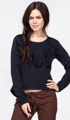 https://indiastyle.ru/tunics-and-cardigans/product/koftochka-nandi Кофточка с бахромой в стиле этно-бохо от бренда Shamanic ethnic shirt 2320 рублей