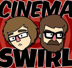 Looking for your next favorite podcast? Check out the winner of the #NextBigPodcast contest - Cinema Swirl! Enjoy a little classic movie mayhem...