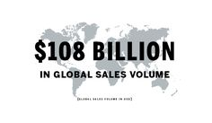 Sotheby's International Realty® Achieves $108 Billion in Global Sales Volume for 2017