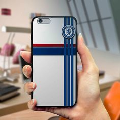 New White Blue Strippes Chelsea Design Print On Hard Plastic For iPhone 6 6s + #UnbrandedGeneric #iPhone4 #iPhone4s #iPhone5 #iPhone5s #iPhone5c #iPhoneSE #iPhone6 #iPhone6Plus #iPhone6s #iPhone6sPlus #iPhone7 #iPhone7Plus #BestQuality #Cheap #Rare #New #Best #Seller #BestSelling  #Case #Cover #Accessories #CellPhone #PhoneCase #Protector #Hot #BestSeller #iPhoneCase #iPhoneCute  #Latest #Woman #Girl #IpodCase #Casing #Boy #Men #Apple #AppleCase #PhoneCase #2017 #TrendingCase  #Luxury