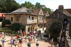 Puy du Fou, France