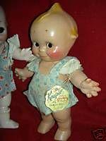 "Rose O'Neil vintage ""Kewpie Doll"" creator lived in Branson Missouri at her homestead ""Bonnybrook"""