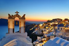 Santorini, Greece. The same location with the one I uploaded before but was from after sunset.  About One Photo a Day: As we publish one fresh phototo a handful of social media platformsdaily for promotion, wekeepit in the blog … Read More