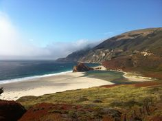 california coast - big sur. Photo by: @printablesblog *instagram