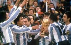 Afbeeldingsresultaat voor argentina 1978