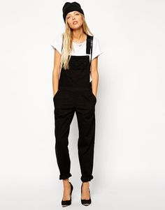ASOS | ASOS 90s Style Overalls at ASOS