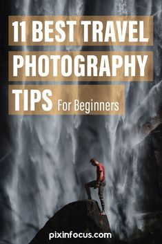 Learn how to plan, compose and take amazing travel photos. Get inspired by the best travel photography ideas and start taking beautiful travel shots today!    #travelphotography #travelphotographytips #travelphotographyideas #travelphotographyguide #travelphotographybeautiful #travelphotographytutorial