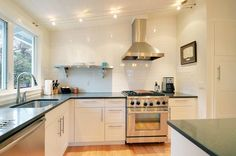 kitchen remodel idea for our split-level