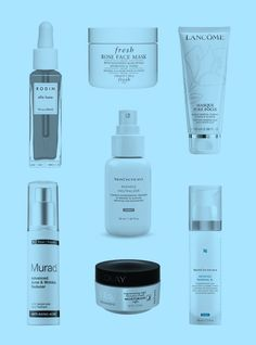 How To Cocktail Your Skin-Care Products Like A Pro #refinery29  http://www.refinery29.com/layer-skin-care-beauty-products