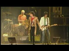 THE ROLLING STONES - Brown Sugar (Live)