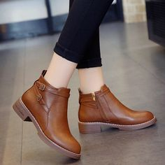 94f91304 Women's Fall Boots Shoes | Shop for Vintage, Snow, Knee High Boots. Moda  Para DamaZapatos ...