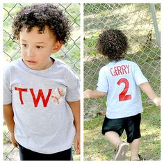 Little Slugger Birthday Shirt, Second Birthday Shirt, Baseball Birthday Shirt, 2nd Birthday Shirt
