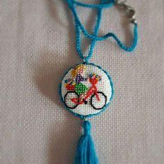 #embroidery #handmade #nakis #elişi #etamin #kolye #takı #takıtasarım #takisatis http://turkrazzi.com/ipost/1517381954752036258/?code=BUO0tkxlT2i