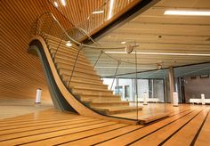 EeStairs | trappen en balustrades (Product) - TransParancy by EeStairs (advertorial) - architectenweb.nl