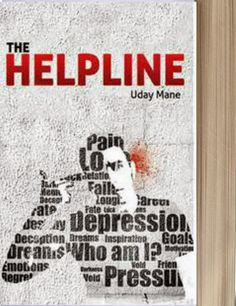 Here is another book we would like to promote.Samir is suicidal. Rachael works for a suicide helpline. Fate connects them through a phone call.But this suicide helpline is not any ordinary service. Grab the Book, read it & let us know your review. We have crossed past first 100 pages. Race you !