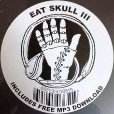 2013-Eat-Skull-III-WOODSIST-065-NEW-Sealed-Includes-MP3-Download-655035036519