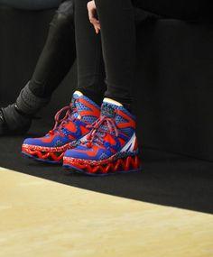 Marc Jacobs Ninja shoes.