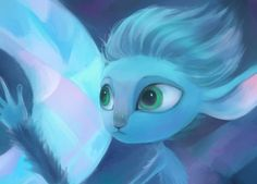 mune the guardian of the moon Disney Films, Disney Cartoons, Disney Characters, All Animated Movies, Guardian Of The Moon, When Marnie Was There, Breton Stripes, Happy Tree Friends, Animation Film