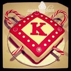 kappa alpha psi groom's cake