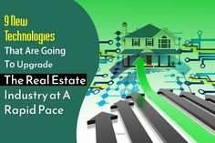 Do you want to get your desired real estate deal in no time?Here we present the 9 ultimate technologies that can supercharge your real estate industry. New Technology, Industrial, Real Estate, Real Estates, Industrial Music, Future Tech