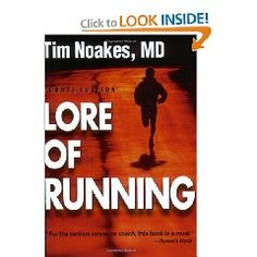 Lore of Running, 4th Edition $19.77