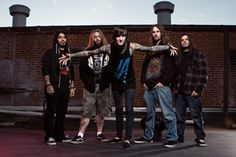 Picture of Suicide Silence