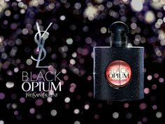 Yves Saint Laurent Christmas Gift perfume box on Behance