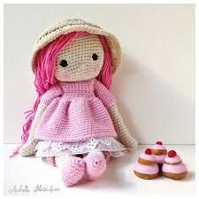 Onesie Bunny Girls: free Amigurumi crochet pattern (com imagens ... | 225x225