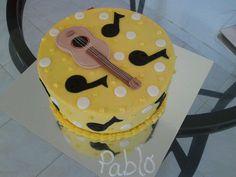 B-cake by Dulce Galeria